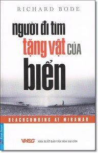 Người Đi Tìm Tặng Vật Của Biển - Richard Bode