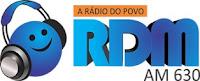 Rádio Difusora AM de Macapá AP ao vivo e online