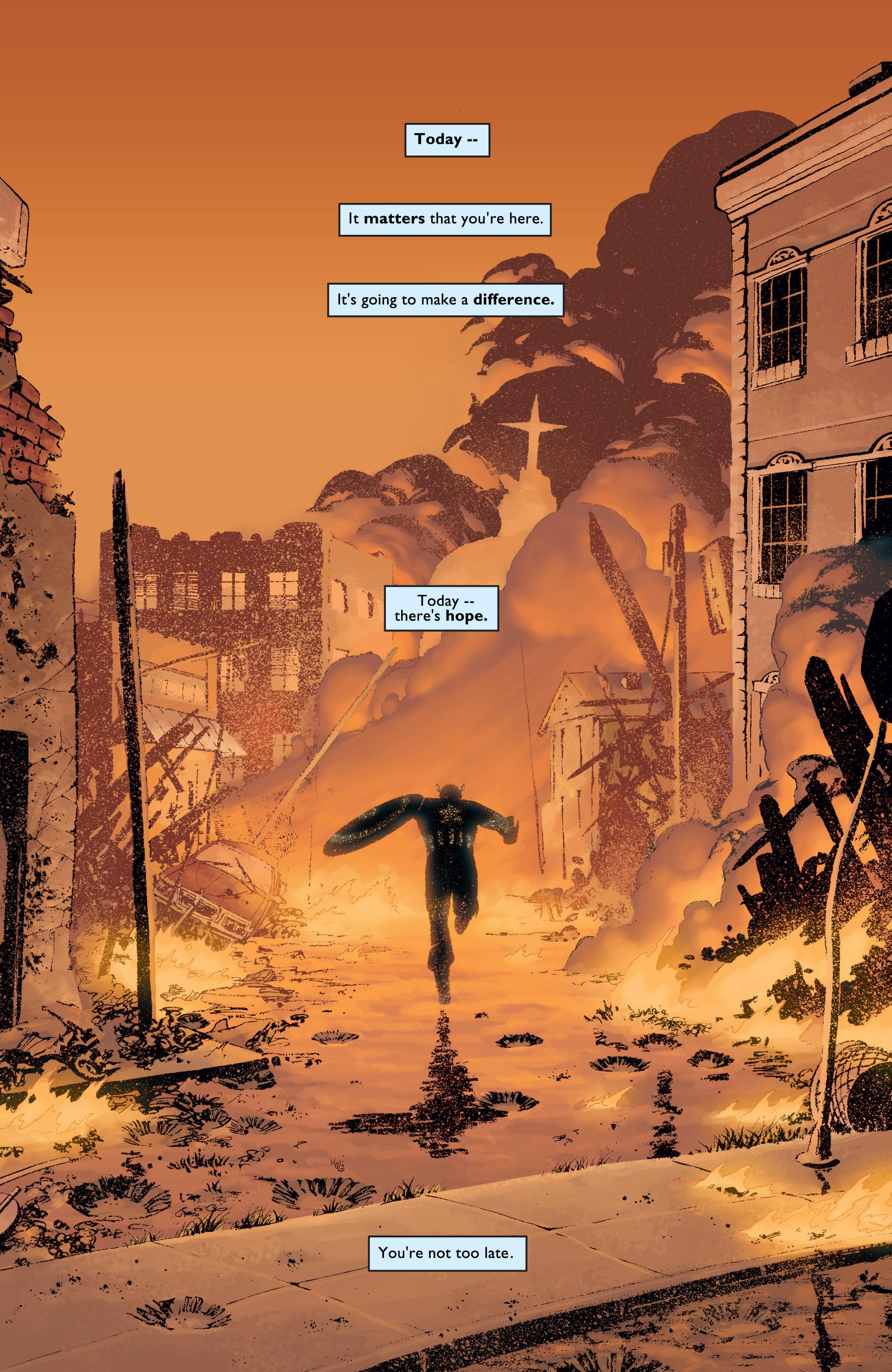 Captain America (2002) Issue #1 #2 - English 36