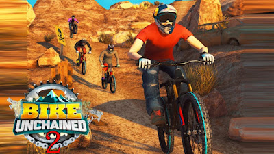 Bike Unchained 2 Apk + OBB + Mod Unlimited Money All Download