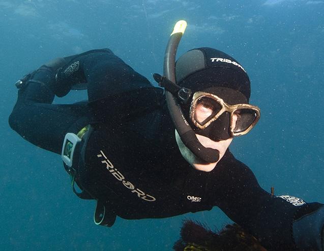 bc9ef8c92 Como escolher uma Boa Mascara de mergulho