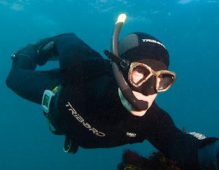 Como escolher uma boa mascara de mergulho, saiba como escolher uma mascara de mergulho, dicas pesca submarina