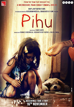 Watch Online Pihu 2018 Full Movie Download HD Small Size 720P 700MB HEVC HDRip Via Resumable One Click Single Direct Links High Speed At WorldFree4u.Com