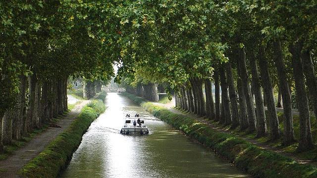 Viaggio in Francia: il Canal du Midi
