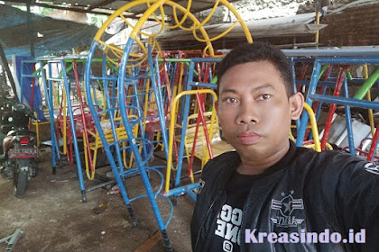 Jasa Mainan Tk [Outdoor] di Jakarta dan sekitarnya Harga Bersaing