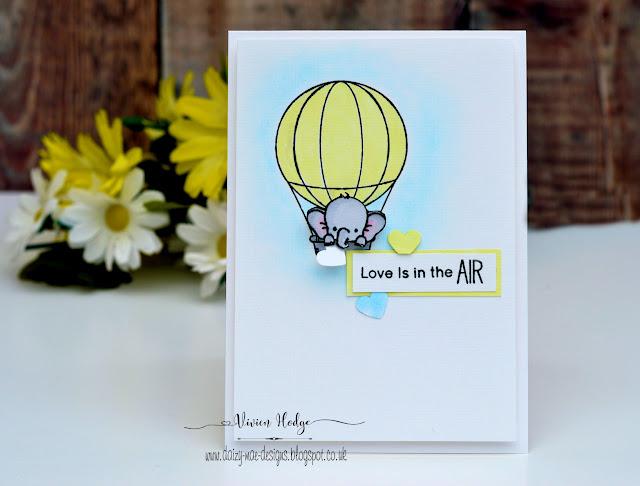 LIM, CAS, MFT, Hot air balloon