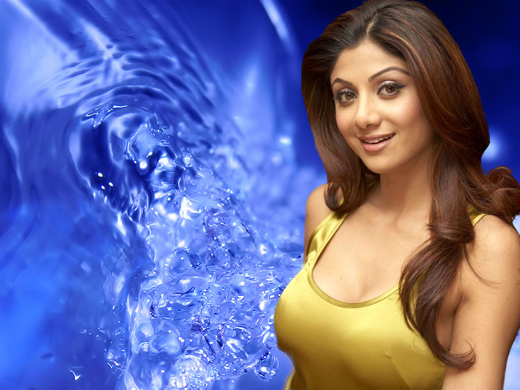 Shilpa Shetty Bikini Wallpapershot Bollywood And -8884