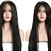 Coiffure protectrice | Je passe aux cheveux lisses avec la lace wig synthétique de Banggood