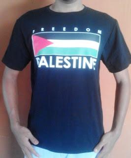 Kaos Palestina