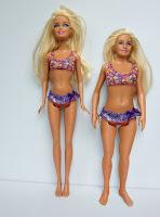Barbie non sarà più la bambola perfetta: addio alla plastica e benvenuta normalità