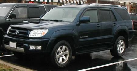 2005 toyota 4runner the rear windshield wiper is not. Black Bedroom Furniture Sets. Home Design Ideas
