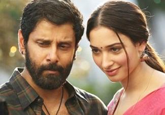 Sketch Movie Success Meet | Director Vijay Chander | Vikram | Tamannaah | Soori