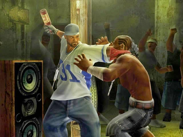 Def Jam: Fight for NY Video Games for sale | In Stock | eBay