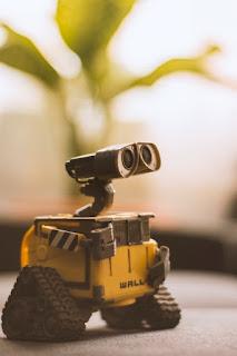 technology | robotics | artificial intelligence