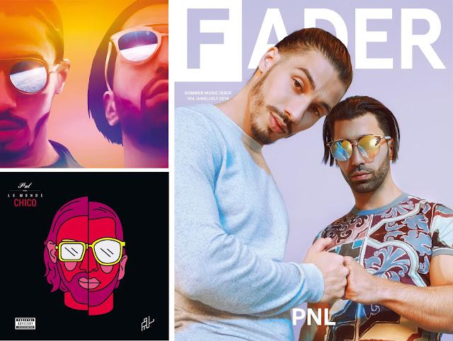 avis albums PNL