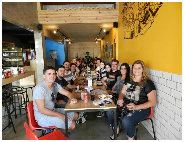 A Pão de Queijaria, Belo Horizonte