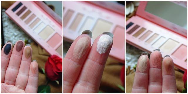 Autumnal Makeup ft. Blank Canvas Cosmetics