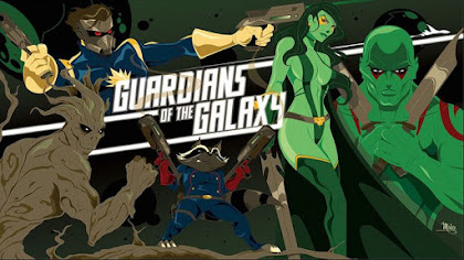 Guardians Of The Galaxy Todos os Episódios Online