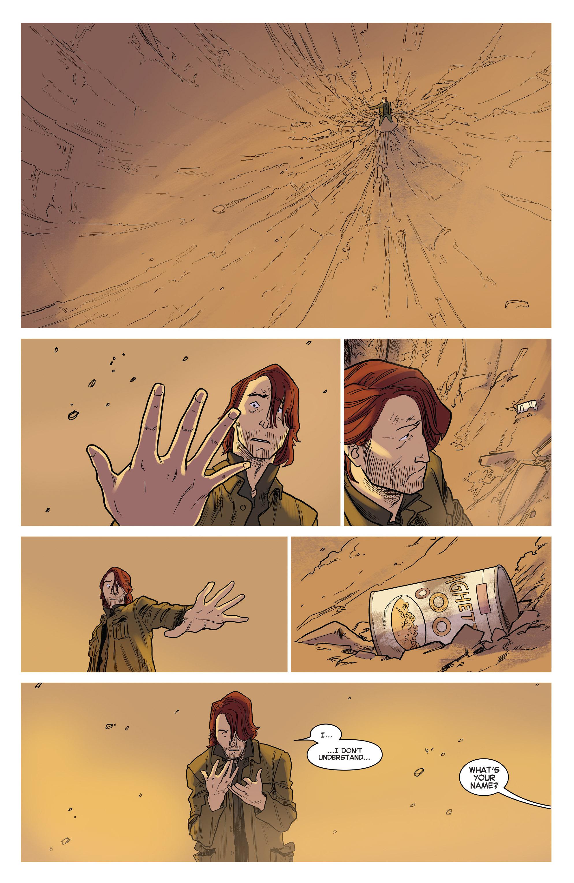 Read online Uncanny X-Men (2013) comic -  Issue #24 - 9