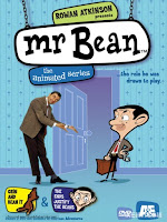 Hoạt Hình Mr. Bean