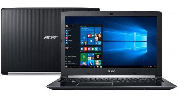 Harga Laptop Acer Aspire A515-51G termurah terbaru dengan Review dan Spesifikasi