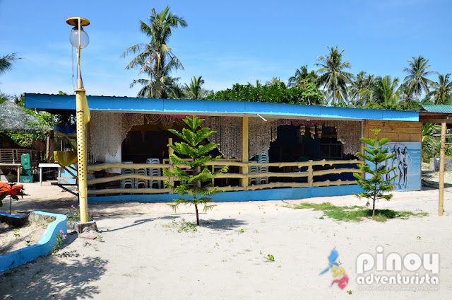 BWhere to Stay in Cagbalete Island Quezon