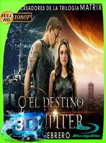 el destino de jupiter (2015) Latino Full 3D SBS 1080P [GoogleDrive] dizonHD