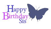 Happy Birthday Wishes For Sister: Looking For Birthday Wishes, Message & Quotes for Sister