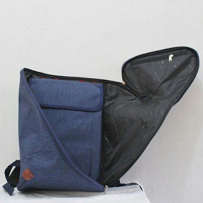 Tas Laptop Polo Super Jeans