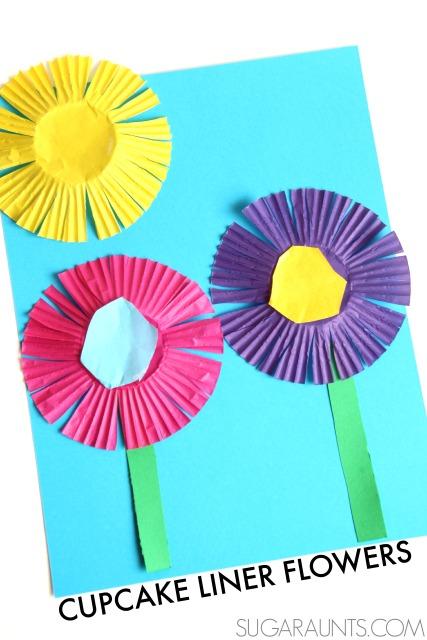 Flower Scissor Skills Craft The Ot Toolbox