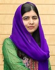 Biografía corta de Malala Yousafzai