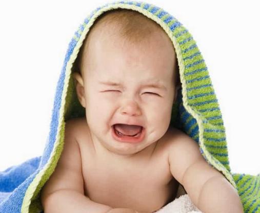 Wajib Tahu! Awas, Ternyata Setiap Bayi Yang Baru Lahir Itu Ditusuk Setan! Ini Penjelasannya