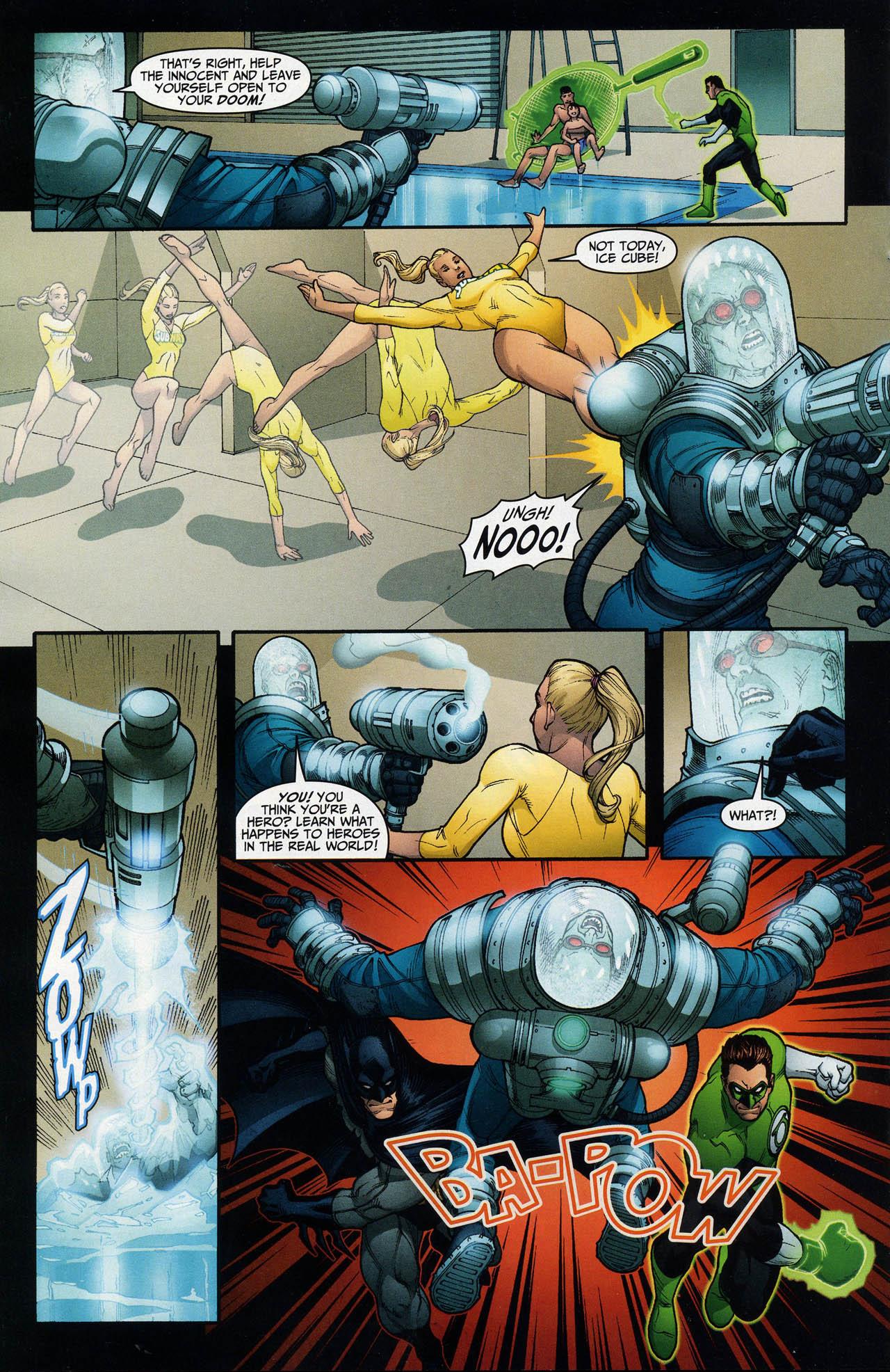 Superboy [I] Issue #9 #9 - English 23