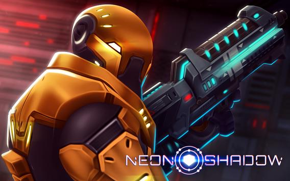 Download Neon Shadow MOD v1.28 for Android Apk Update Terbaru