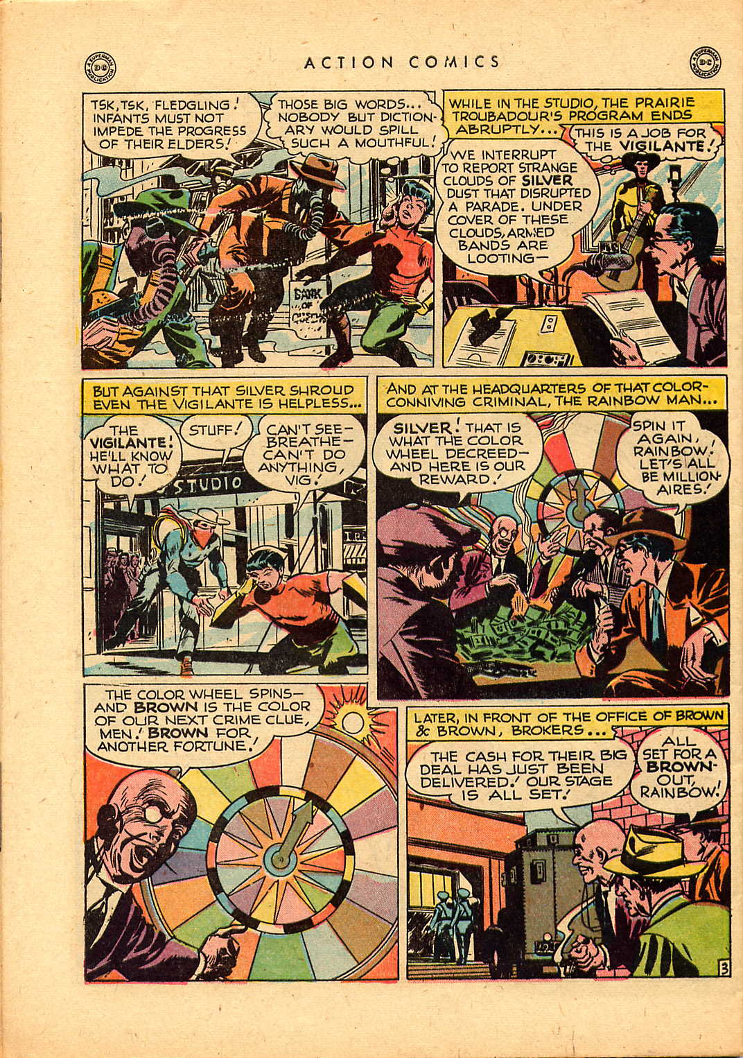 Action Comics (1938) 115 Page 40