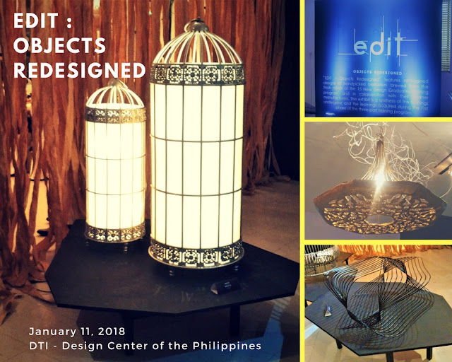 DTI - Design Center of the Philippines and NDGT Program shape the next design leaders