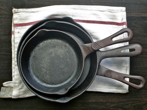 Olivia Cleans Green The Safest Cookware 3 Alternatives