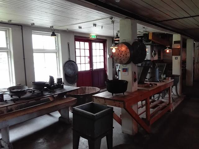 Museo de las Conservas (Stavanger) (@mibaulviajero)