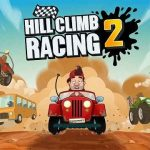 Free Download Hill Climb Racing 2 MOD APK