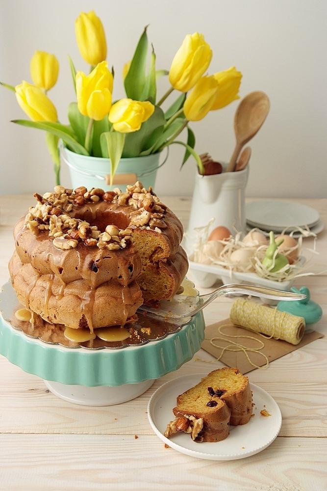 Przepisy Na Ciasta Na Wielkanoc Zestaw Przepisow Smykwkuchni
