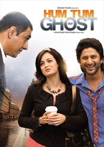 Hum Tum Aur Ghost 2010 Hindi Movie Download