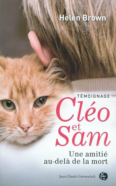 Lectures D Une Devoreuse De Livres Cleo Et Sam Une