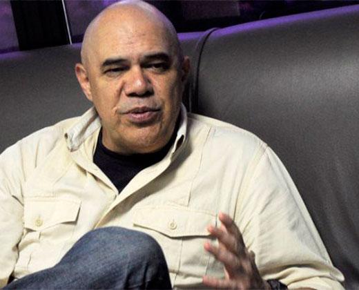 """Jesús """"Chúo"""" Torrealba: No se está negociando la salida de Maduro"""