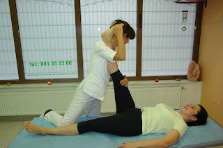 raztezanje mišic 2