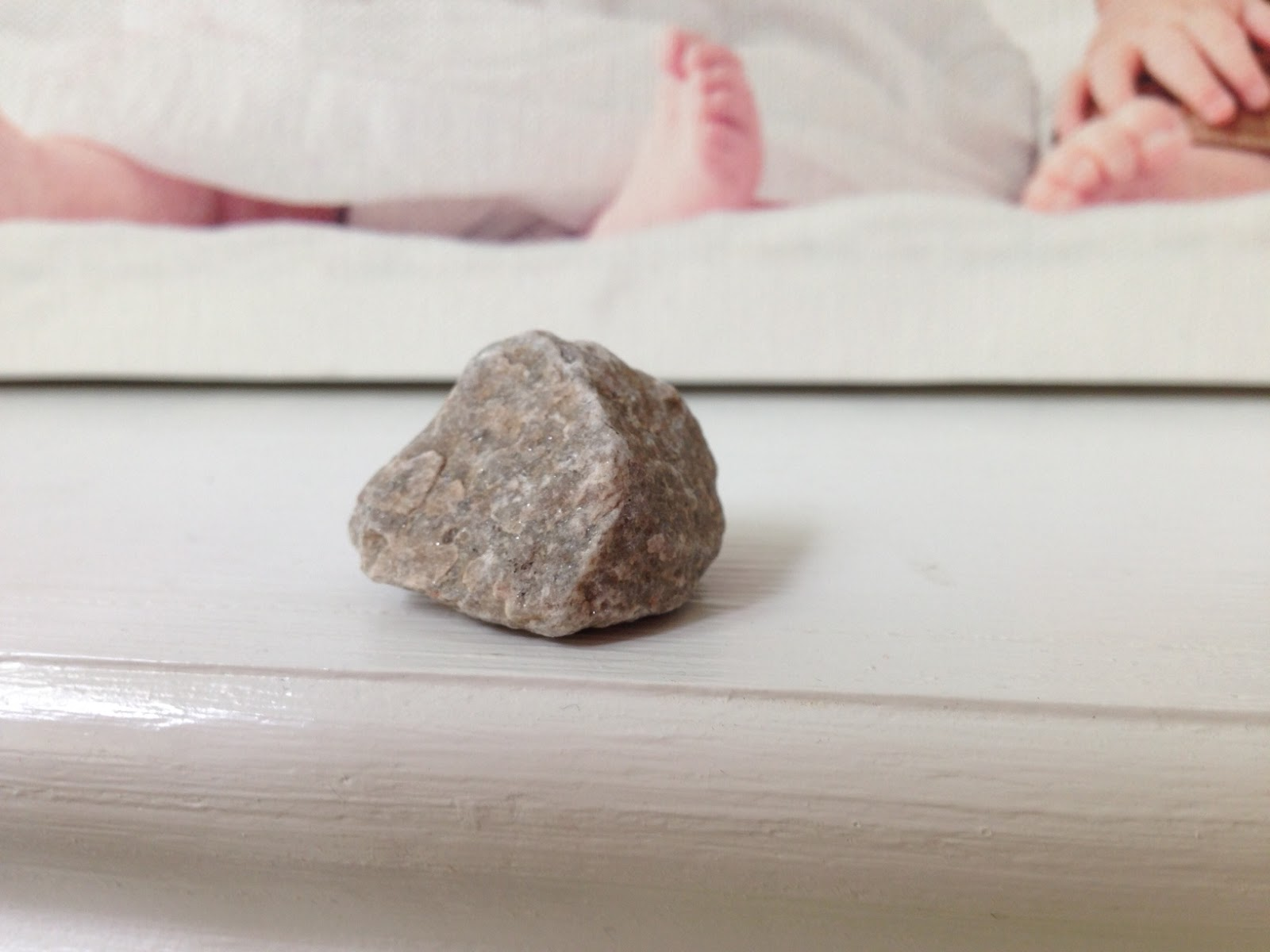 Beauty In The Ordinary Rock Tumbler