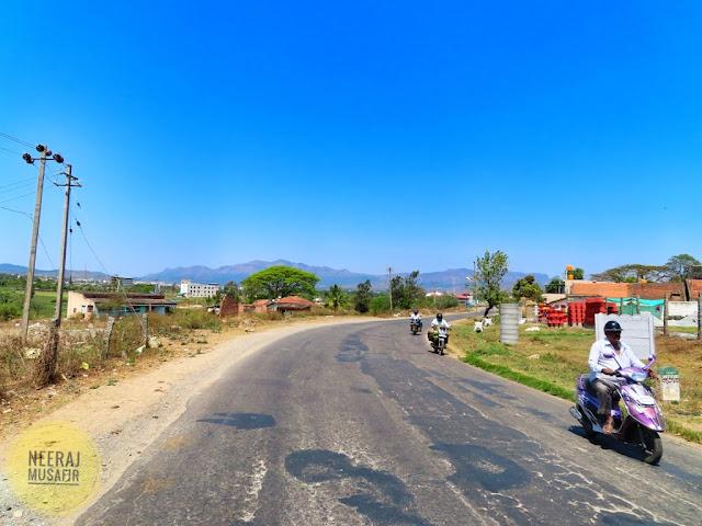 Chikmagalur to Mullayanagiri Peak