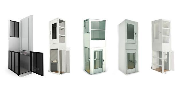 Aritco Platform Lifts Untuk Rumah