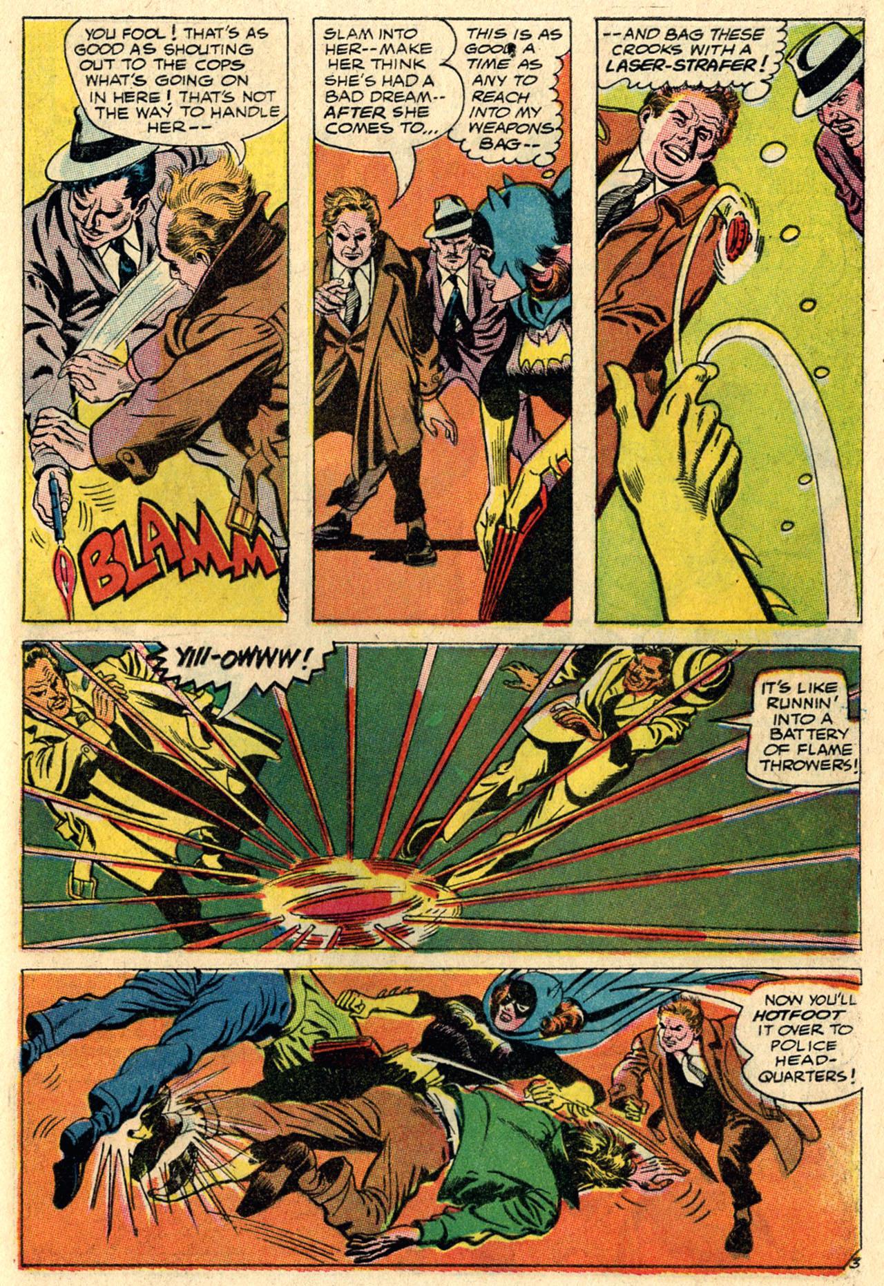 Detective Comics (1937) 363 Page 4