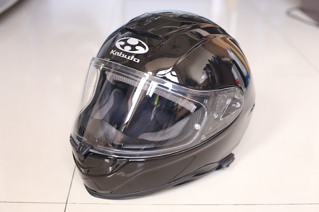 OGK KABUTO Aeroblade 5 空氣刀5 安全帽