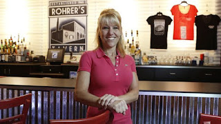 Rohrer's Tavern Restaurant Impossible
